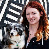 Portland Dog Walker and Pet Sitter Stefani