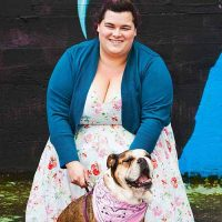 Portland Dog Walker and Pet Sitter Holly
