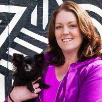 Portland Dog Walker and Pet Sitter Lauren