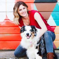 Portland Dog Walker and Pet Sitter Whitney