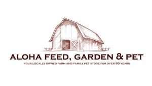 Aloha Feed, Garden & Pet