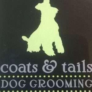 Coats & Tails Logo