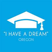 """I Have a Dream"" Oregon"
