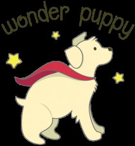Wonder Puppy, a great dog training company in Portland, Oregon