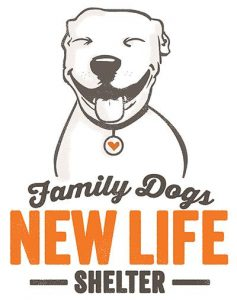 Come get your new dog walking partner at The Family Dogs New Life Shelter in Portland
