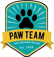The PAW Team provides excellent pet care to low-income families in the Portland area