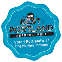 Best of Portland Readers' Poll Award